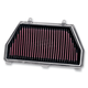 Factory-Style Filter Element - HA-6007