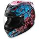Black Airmada Sugar Helmet