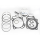 High Performance 14.0:1 4-Stroke Piston Kit - 96mm Std Bore - 0910-2440