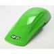 Universal MX Green Rear Fender - PP01109026