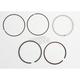 Piston Rings - 66.5mm Bore - 2618XD