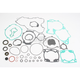 Complete Gasket Set with Oil Seals - 0934-0110