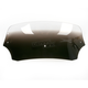 5 in. Ghost Batwing Spoiler Windshield for Batwing Fairing - 2350-0168