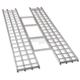 Tri-Fold Aluminum Ramp - MUDRAMP4685
