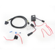 Plug-And-Play Trailer Wiring Connector Kit w/4 Wire Harness and Isolator - 720761