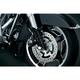 Lower Leg Deflector Shield - 7209