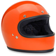 Hazard Orange Gringo Helmet