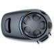 SPH10H-FM Half Helmet Bluetooth Stereo Headset/Communicator/Intercom Kit - SPH10H-FM-01