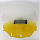 Gradient Yellow Tall Vented Windshield - MEP4765