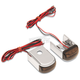 Fender Strut LED Marker Lights - DSL8-2