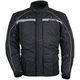 Black/Black Transition 3 Jacket