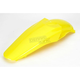 RM Yellow Rear Fender - 2040670230