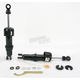 12 Series Dual Shocks - 14 in. Eye-to-Clevis - 12-1205B