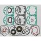 2 Cylinder Complete Engine Gasket Set - 711235