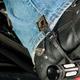 6 in. POW/MIA Boot Straps - BBS-PW6