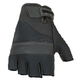 Fingerless Vento Gloves