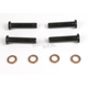 Front A-Arm Bushing Kit - WE340001