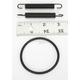 Pipe Spring/O-Ring Kit - 011317