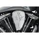 Pinstrip Chrome Big Air Kit - BA-2080-13