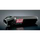 Carbon RS-5 Slip-On Muffler w/Carbon End Cap - 12270E7220