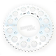 Rear Steel Sprocket - 1210-0859