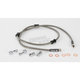 Front Stainless Steel Braided Brake Line - 1741-1872