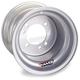 Large Bell Steel Wheel - 02310003