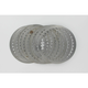 High-Performance Steel Clutch Plate Kit - DPHK505