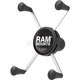 RAM Universal X-Grip IV Large Phone/Phablet Holder with 1 in. Ball - RAM-HOL-UN10BU