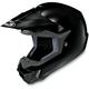 Black CL-X6 Helmet