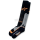 Orange Pro Coolmax Socks