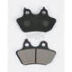 Z-Plus Carbon/Kevlar Brake Pads - 7196-ZPLUS
