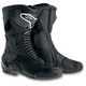 Black Vented SMX 6 Boots