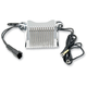 Chrome Voltage Regulator - 2112-0784