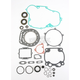 Complete Gasket Set with Oil Seals - M811470