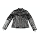 Sleek One Leather Jacket
