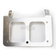 Stainless Steel License Plate Mount - LSM100