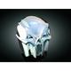Skull Horn Cover - 7718