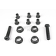 Rear Swingarm Bushing Kits - WE345560