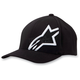 Black/White Corp Shift 2 Hat