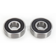 Front Wheel Bearing Kit - 101-0028