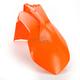 KTM Orange Front Fender - 2314210237