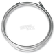 Custom Sterling Chromite II Designer Series BYO 3 Ft. Coated (-3) Stainless Steel Steel Brake Line - 395003A