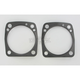 Single-Layer Steel (SLS) Base Gaskets w/Std. Bore, .010 in. - C9101