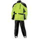 Hi-Visibility Yellow AS-3000 Aston Rain Suit