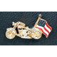 Rolling Glory Pin - 14454