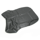 Black ATV Seat Cover with Grippy Surface - AM9144G