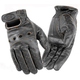 Outlaw Vintage Leather Gloves