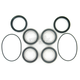 Rear Wheel Bearing Kit - PWRWK-S55-000