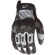 Gunmetal/Black Supermoto 2.0 Gloves